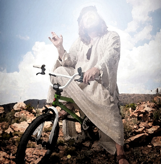 christ-on-a-bike